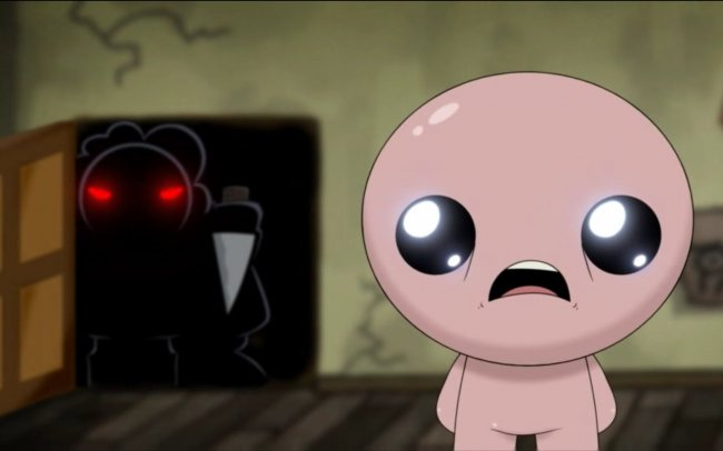 The Binding of Isaac: Afterbirth+ für Switch verschoben