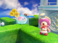 Captain Toad: Treasure Tracker am 9. Januar für Wii U