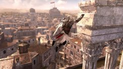 Assassin's Creed kommt f�r Mac