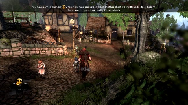 Fable quotes