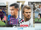 PES 2019 Lite als Free-To-Play-Variante von Pro Evolution Soccer 2019