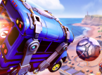 Rocket League feiert F2P-Launch mit Fortnite-Crossover