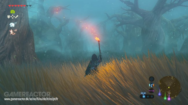 Zehn essenzielle Tipps für The Legend of Zelda: Breath of the Wild