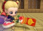 Spielbarer Epilog schließt Dragon Quest Builders 2 via Update ab
