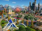 Planet Coaster: Console Edition - Testfahrt