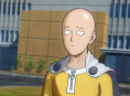 One Punch Man: A Hero Nobody Knows verhaut Saitama im Februar