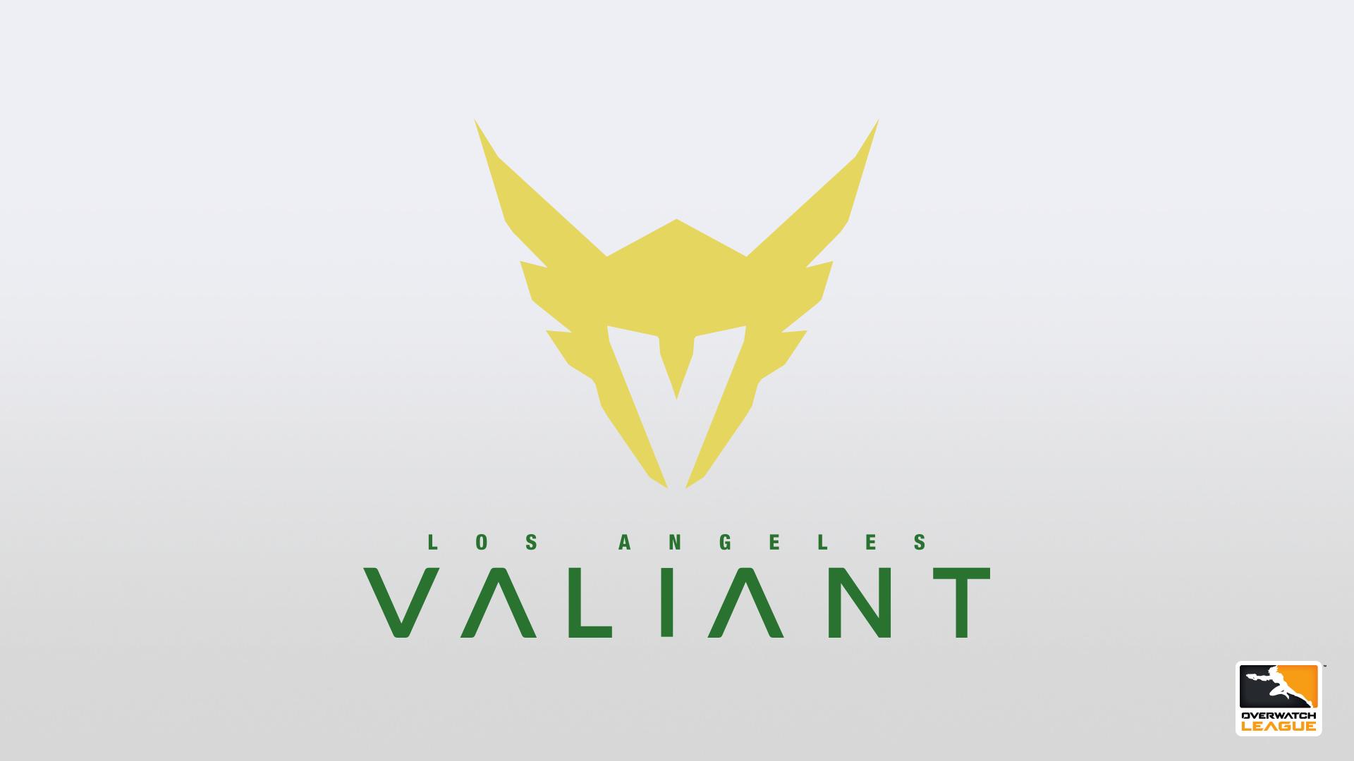 Los Angeles Valiant Overwatch League Team Announced