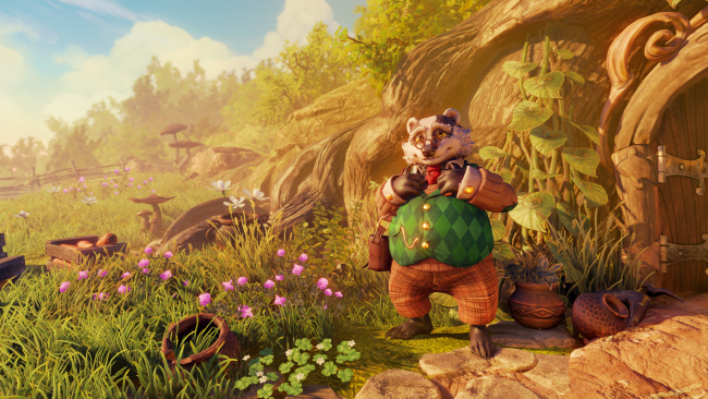 Buntes E3-Gameplay von Trine 4: The Nightmare Prince bestaunen
