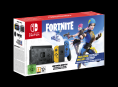 Nintendo Switch bekommt ein Fortnite-Bundle