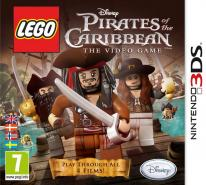Lego Pirates of the Caribbean: Das Videospiel