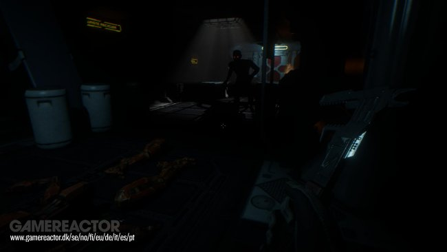 Gameplay-Präsentation zeigt Isolation im Survival-Horror von Syndrome