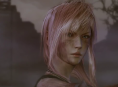 Lara Croft in Lightning Returns: Final Fantasy XIII