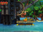 15 Minuten exklusives Gameplay aus Donkey Kong Country: Tropical Freeze für Nintendo Switch