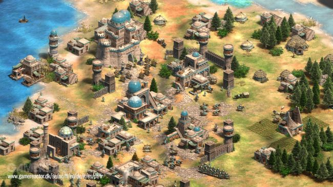 Age of Empires II: Definitive Edition - E3-Anspielbericht