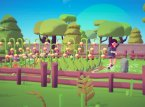 Early-Access-Party der niedlichen Ooblets im Sommer