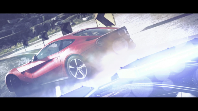 Need for Speed: Rivals kommt