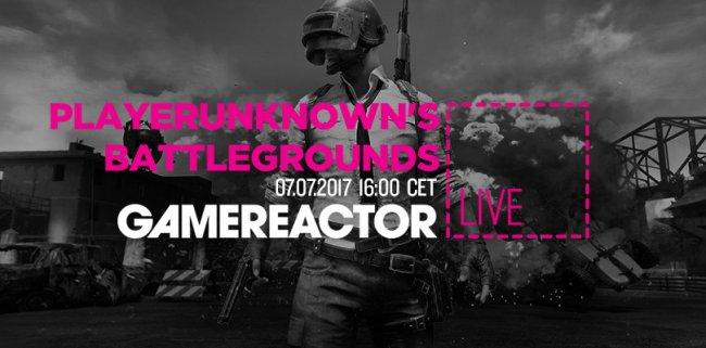 Playerunknown S Battlegrounds Text: Heute Im GR-Livestream: Playerunknown's Battlegrounds
