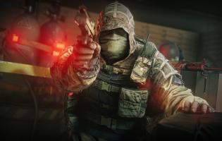Rainbow Six: Siege: competitive play put on hold