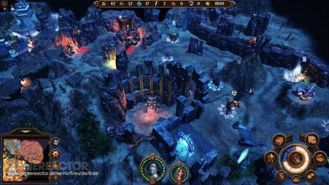 Might & Magic: Heroes VII