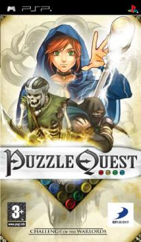 Puzzle Quest: Challenge of the Warlords