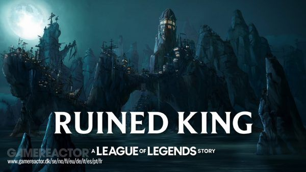 League of Legends: Riot Forge stellt RPG Ruined King vor