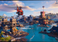 Fortnite hüpft zum Start der PS5 in Unreal Engine 4