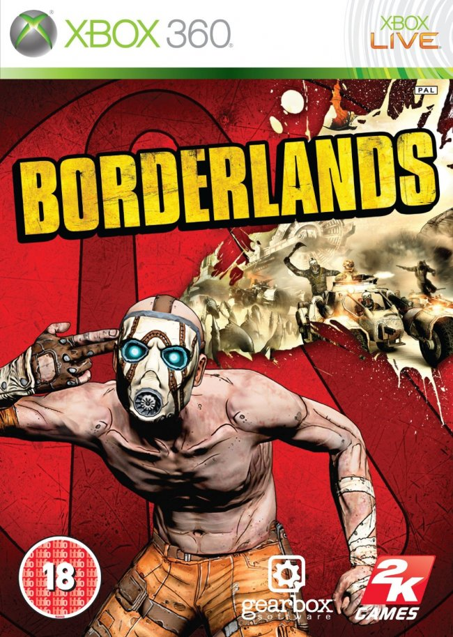 ESRB-Rating für Borderlands: Game of the Year Edition aufgetaucht