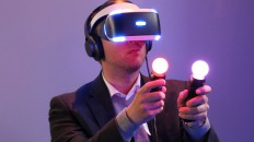 Playstation VR: Finale Hardware angespielt