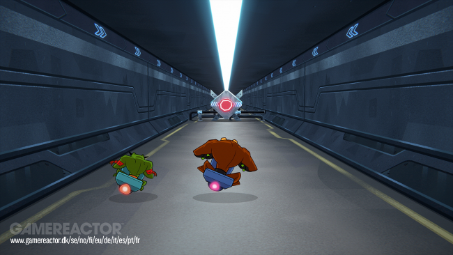 Derbes Battletoads-Gameplay direkt von der Gamescom