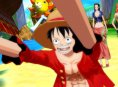 One Piece: Unlimited World Red kommt für PC, PS4 und Nintendo Switch