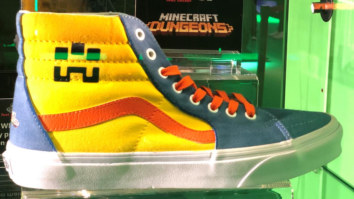 auf Gamescom der hat Microsoft Xbox schicke Sneaker 5ARL4j3q