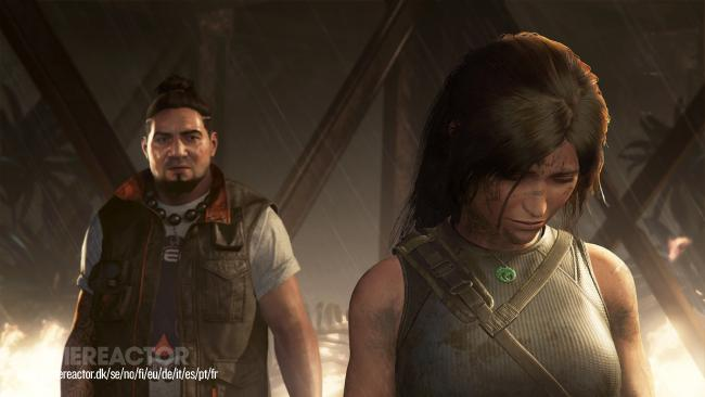 Shadow of the Tomb Raider kriegt New Game Plus