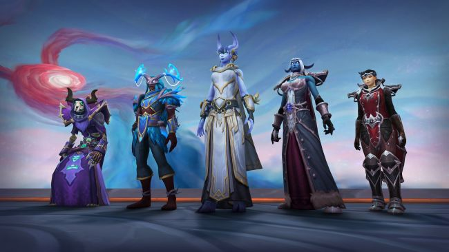 World of Warcraft: Shadowlands - Entwicklerinterview zu Chains of Domination
