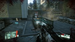 Exklusive Screenshots zu Crysis 2