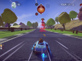 Garfield Kart: Furious Racing erscheint im November
