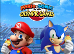 Eigenes Gameplay von Mario & Sonic at the Olympic Games Tokyo 2020