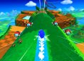 Super Sonic Galaxy: Lauf durch die Lost World