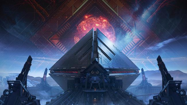 Destiny 2: Warmind