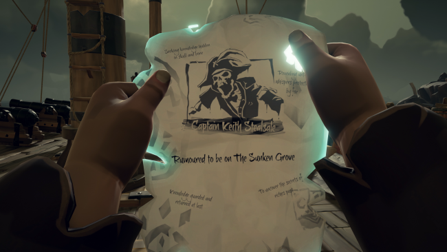 Sea of Thieves: Rare lädt zur Piratenlegende ein