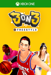 3on3: Freestyle