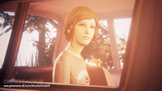 Schaut euch unsere Videoreview zu Life is Strange: Before the Storm an