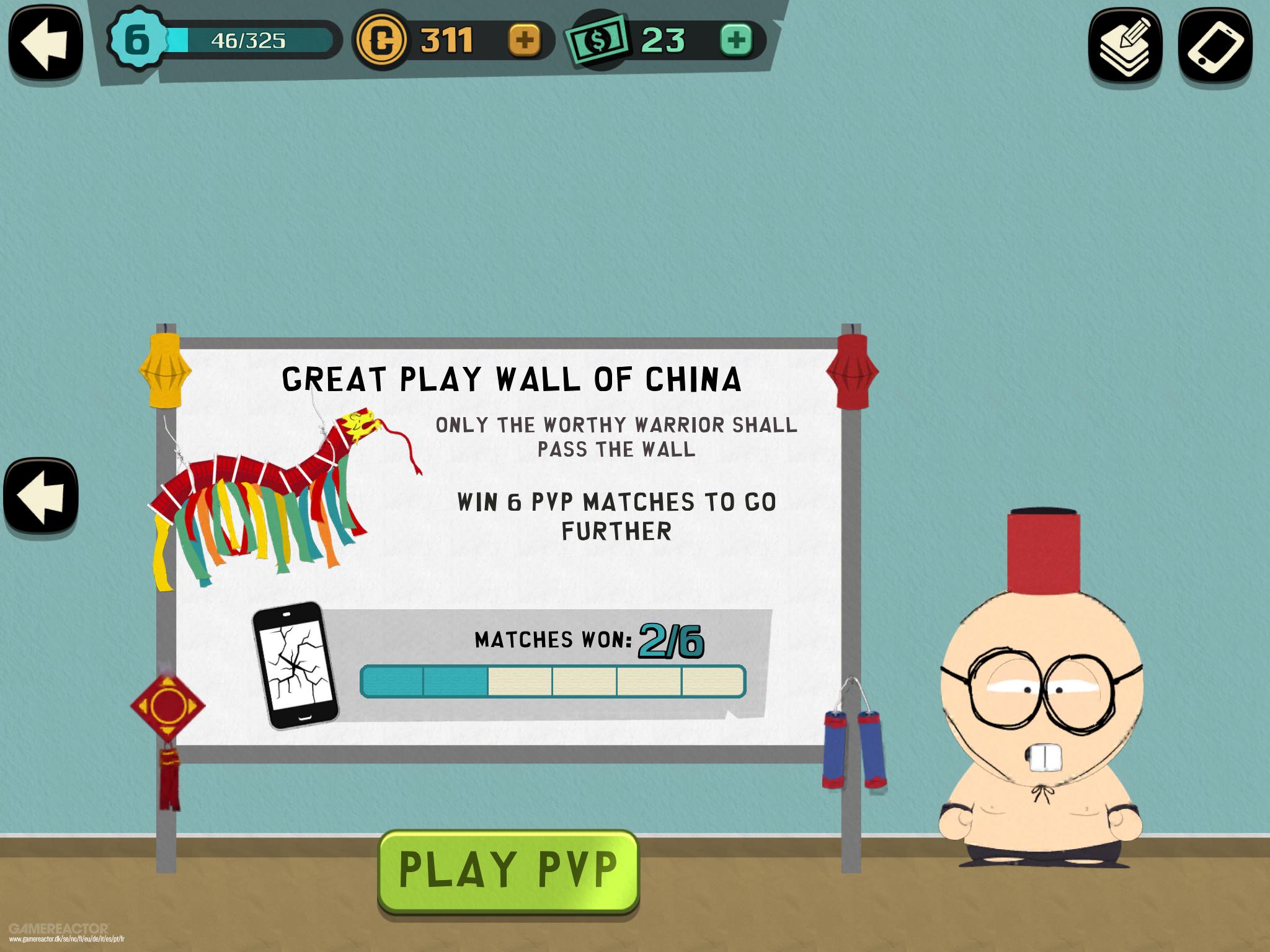 Bilder Zu South Park Phone Destroyer 1116