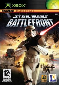 Star Wars Battlefront 2004