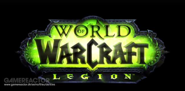 Keys für Closed Beta von World of Warcraft: Legion abgreifen