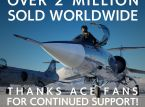 2 Millionen Hobbypiloten jetten durch Ace Combat 7: Skies Unknown