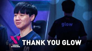 After 13 years, Glow has retired from esports