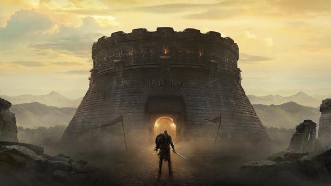 The Elder Scrolls: Blades - Switch-Version auf Quakecon 2019 angezockt