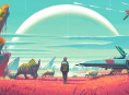 PSVR-Support und Team-Multiplayer für No Man's Sky?