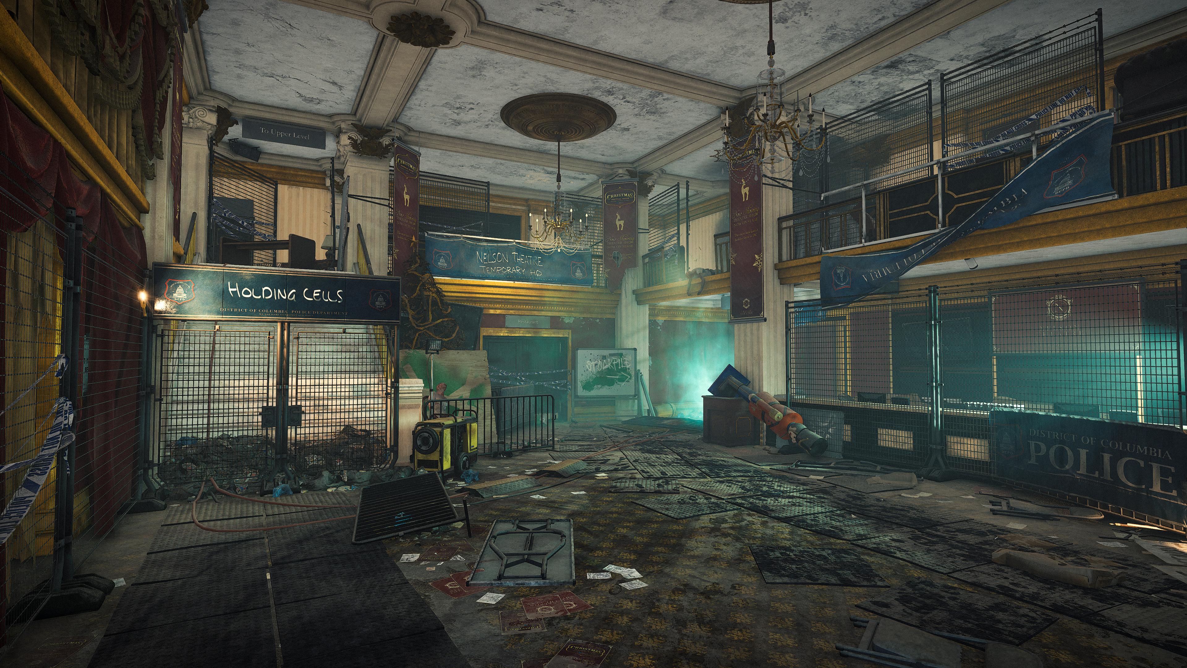 Hat Zombie-Arme-Trilogie Matchmaking