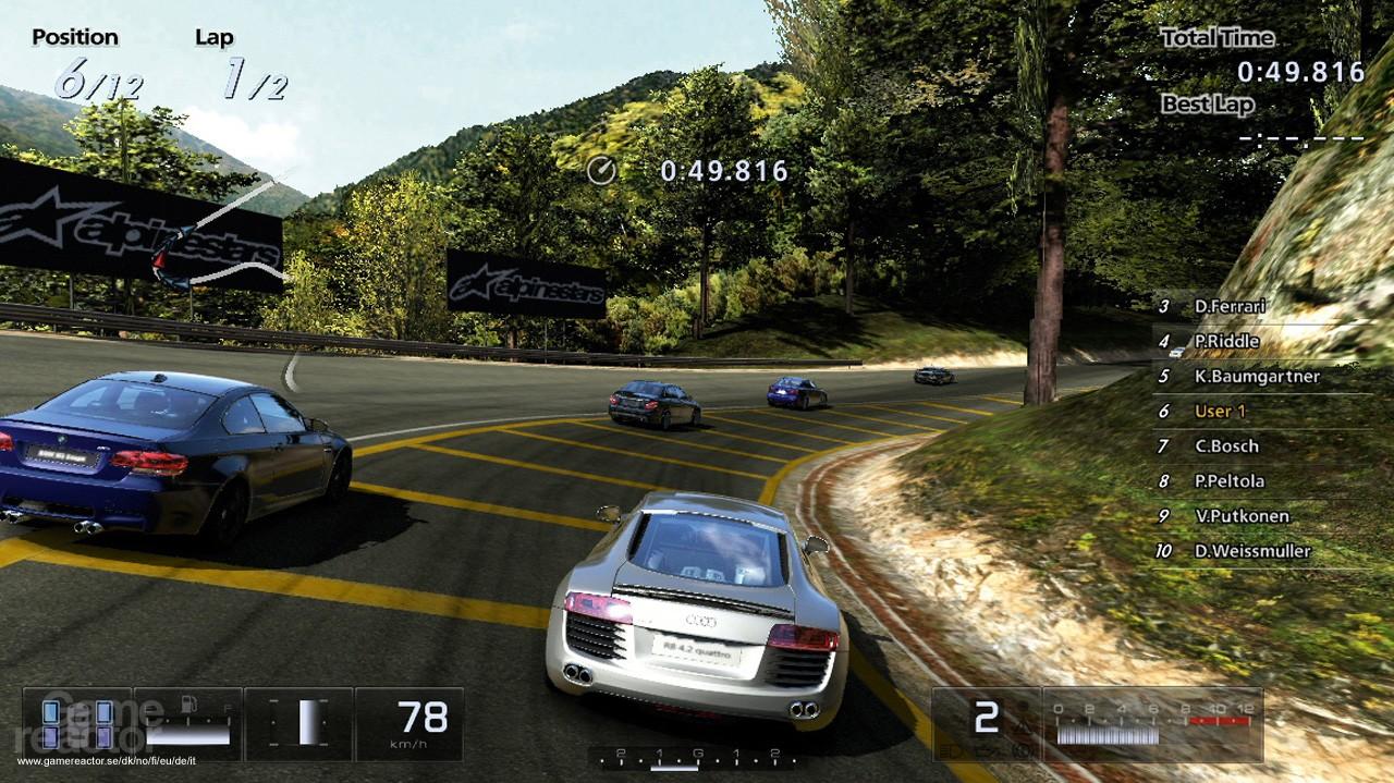 Bilder Zu Gran Turismo 5 137